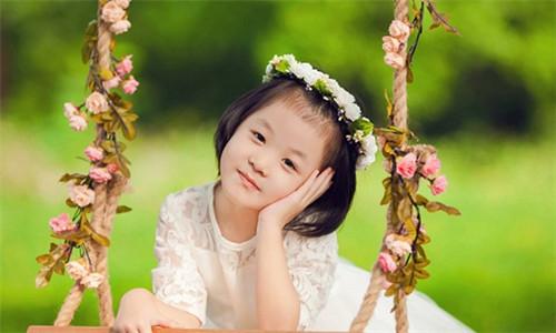 儿童摄影要持续稳定发展 应提高产品和服务质量
