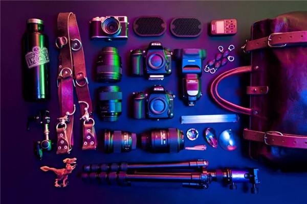 国外婚礼摄影师人手必备的控光神器,了解一下!