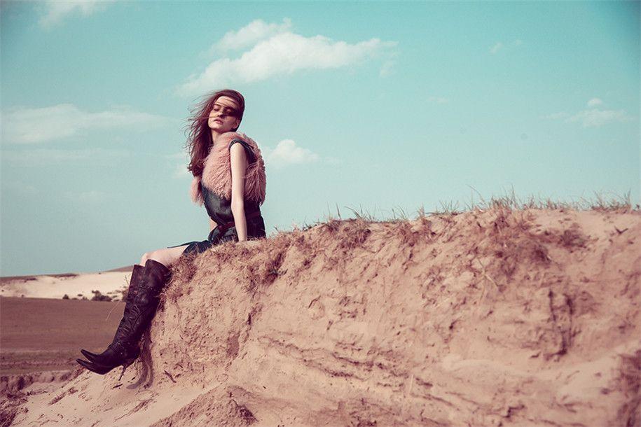 AleKsandra 写真摄影