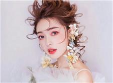 2018最新潮流仙美调洛可可风格