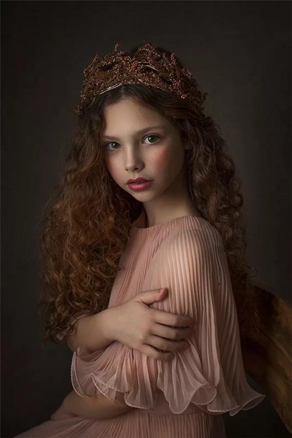 创意肖像怎么拍,这几个布光技巧很重要!