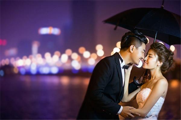 外景摄影:不在婚礼现场也可以拍纪实婚礼