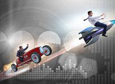 互联网时代是否存在全新的企业竞争战略