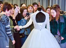 2019年1月 第35届上海国际婚纱摄影器材展