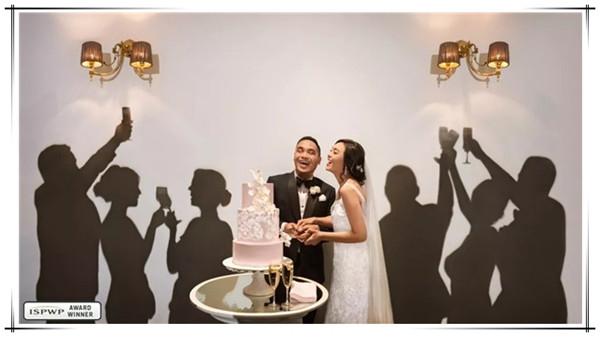 婚礼拍摄千篇一律?快来看看这些新灵感!