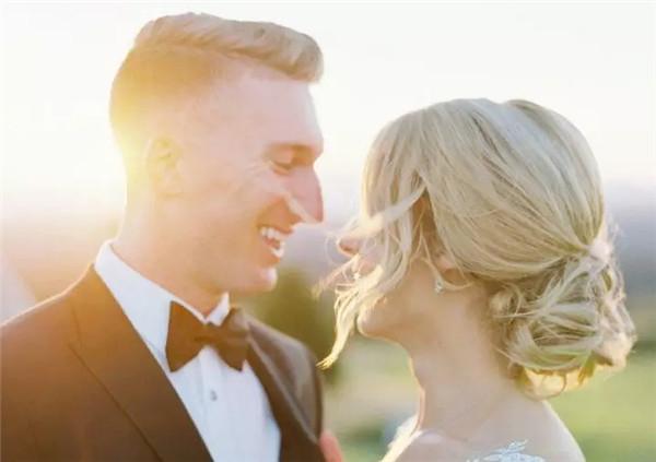 婚礼人忙忙碌碌,你是否认真考虑过职业生涯规划?
