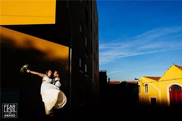 当你没有灵感的时候,不如来看看这些婚礼照片!