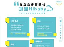 加盟Hibaby兒童影樓 有店沒店都賺錢