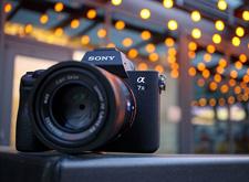 索尼宣布统治美国全画幅相机市场