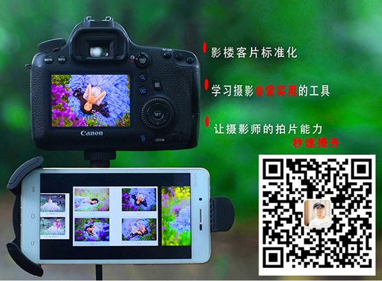 一款实用加趣味的摄影小产品——单反相机手机支架