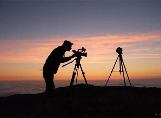 开始考虑这几点,说明你已经成长为出色的摄影师了