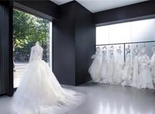 网红婚纱店成购物中心新宠,争夺全球800亿婚纱市场份额