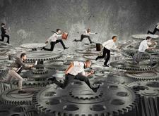 传统企业转型要关注这五大问题