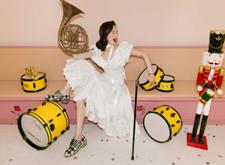 时尚摄影师贾宁的人像创作营:女王的国度