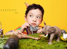 儿童摄影的发展现状及相关问题