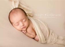 儿童摄影师凯莉的新生儿摄影心得