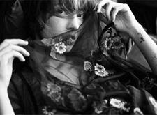 时尚摄影师斯岩:摄影师应该尽量远离商业