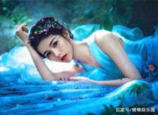 """新娘躺杂草丛拍婚纱照,成片效果比""""斗破""""好太多了!"""