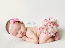 新生儿摄影:如何拍好你的第一单?