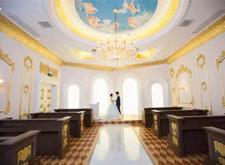 200亿巨头鸿海环球布局婚庆 联合多彩投首秀悠蜜精品婚礼会馆