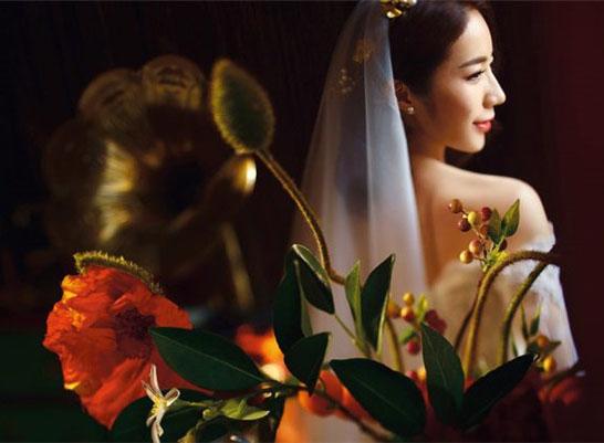 婚礼拍摄营造冷暖对比的几种手法