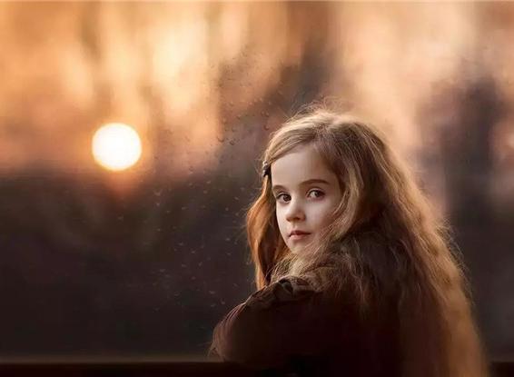 最新影楼资讯新闻-做一个温柔的儿童摄影师