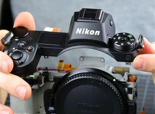 Lens Rentals带你深入了解一下尼康Z7
