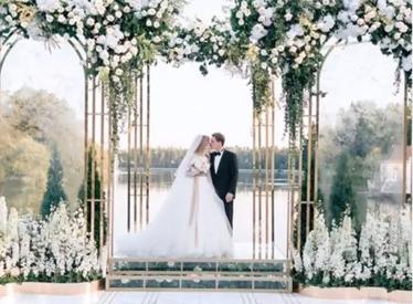 定制婚礼市场火热,揭秘高定婚礼全过程