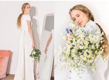 最新影楼资讯新闻-激活Chloé的设计师,开始设计婚纱啦!英国王妃穿她出嫁!