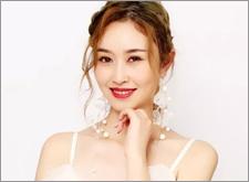 超详细的气质简约时尚新娘化妆技巧,值得收藏!