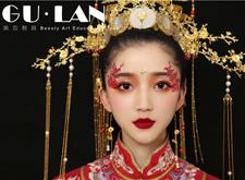 2019年重视你复古红妆造型是怎么样的?