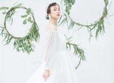 欧式复古新娘造型 不刻意,却掩盖不了精致
