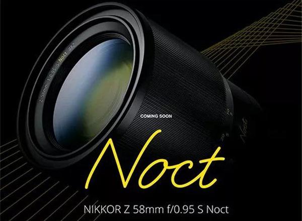 尼康徕卡上新,是你想要的镜头吗?