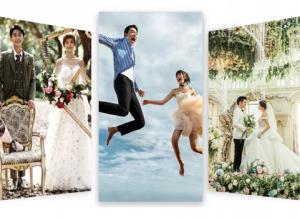 展会活动:上海国际婚礼产业采购大会