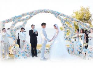 新一代新人的结婚消费和婚礼企业的发展之间的关联是?