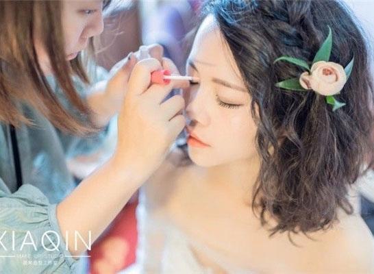 婚礼淡季,化妆师除了做跟妆还可以做这些!