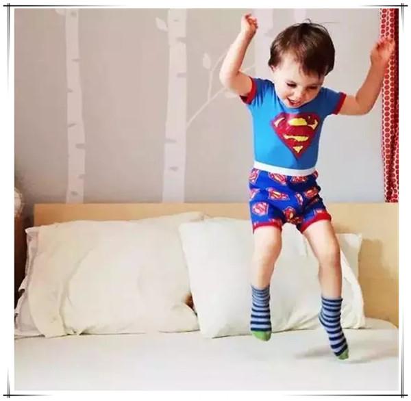 9招儿童摄影技巧,让你的晒娃照美出新高度!