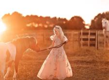 攝影教程:攝影畫面中,營造夢幻感的5個關鍵詞