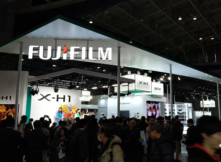 2019.2.28-3.3CP+日本国际摄影器材与影像展览会
