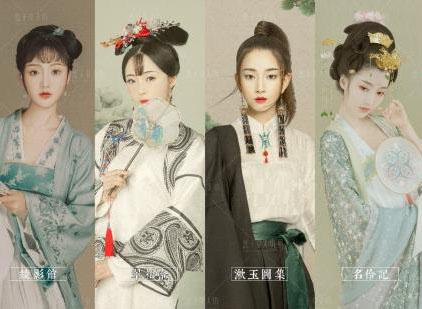 最新影楼资讯新闻-盘子女人坊亮相上海国际婚纱摄影器材展