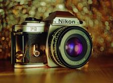 使用沒有測光的膠片相機,要怎么估光?