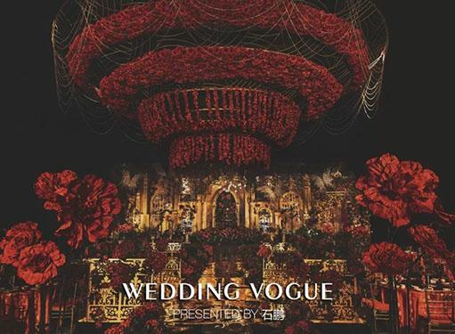 从摄影师到设计师,婚礼是值得他奋斗一生的事业