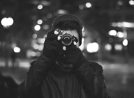 新的一年新的状态,做更好的摄影师