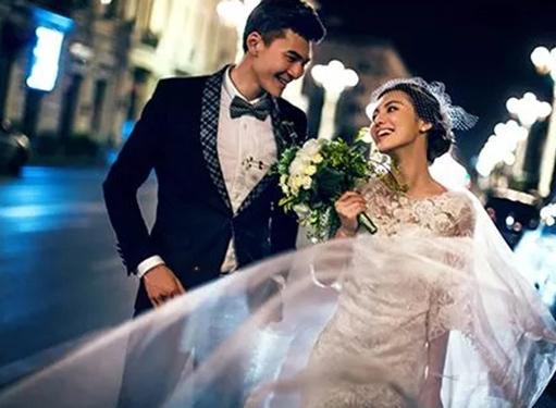 婚纱摄影行业这精彩的一年,你知道多少?