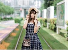 摄影技巧:干货,7种人像摄影的画面色调解析!