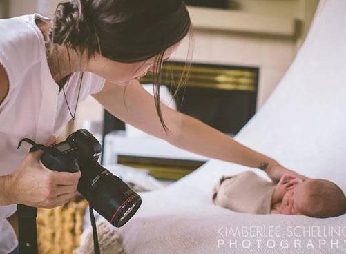 作为新生儿摄影师,你一定要拥有这两个镜头!