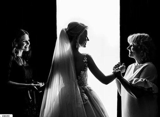ISPWP国际专业婚礼摄影大赛2018冬季赛获奖作品赏
