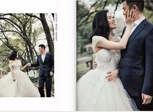 最新影樓資訊新聞-時尚感,讓婚紗攝影永不過時