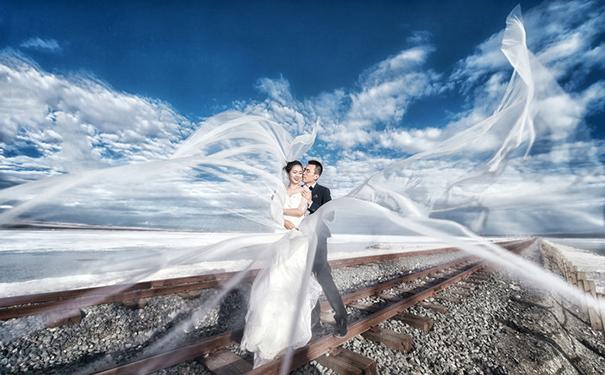 专访婚礼摄影师Vince:匠德先行才是登顶之道