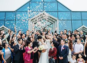 最新影楼资讯新闻-专访婚礼摄影师Vince:匠德先行才是登顶之道
